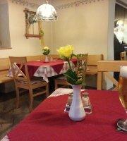 Restaurant Partanes Merano