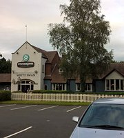 White Swan Stonehouse Pizza & Carvery