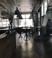 Madison Street Cafe