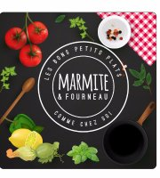 Marmite Et Fourneau
