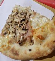 Nuovo Mondo Pizza