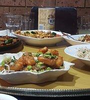 Jufu Restaurant