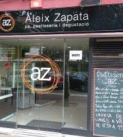 Pastisseria Aleix Zapata