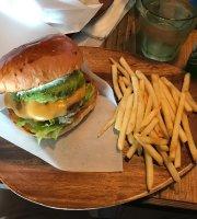 Chatan Burger Base Atabi's