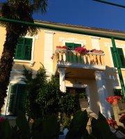 Restaurant Bistro Marina Club