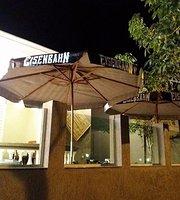 Videira Restaurante Oriental e Natural