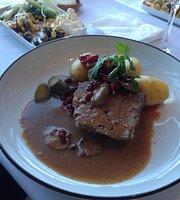 GoteborgsOperan Restaurang