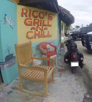 Rico's Grill n Chill