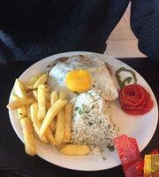 Cafe Le Coin & Bistro Iquique