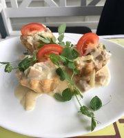 Restaurant Mols Bjerge