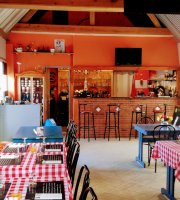 Bar Brasserie La Grange