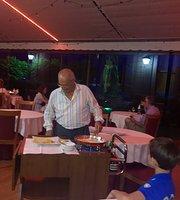 Hotel Victoria Menaggio Restaurant