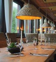 Bergrestaurant  Heiligenborn