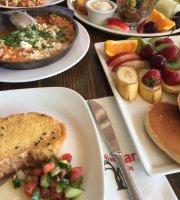 Nar Cafe & Restaurant