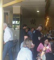Cafe Bar La Estación de Alma