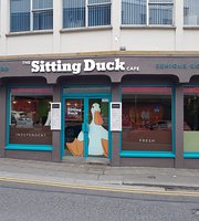 The Sitting Duck Cafe