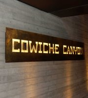 Cowiche Canyon Kitchen & Icehouse Bar