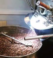 Potnia - Artisan Coffee Roaster