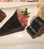 Plum Garden Japanese Restaurant