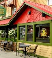 New York Pizzeria & Restaurant