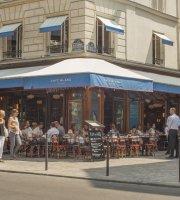 Le Cafe Blanc