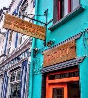 Pantri Cafe