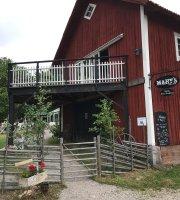 Mary's Cafe & Butik