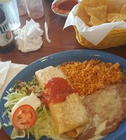 Cozumel Mexican Grill