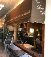 Two Olives Cafe