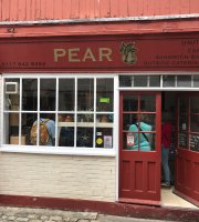 The Pear Cafe