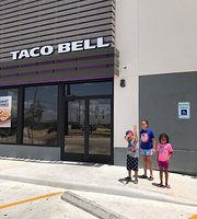 Taco Bell Bordertown