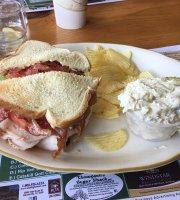 Prattsville Diner