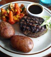 Hobbs Harborside Restaurant