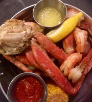 83 Degrees West New Orleans Seafood Grill