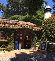 Big Sur Village General Store & Burrito Bar