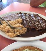 La Siberia Mexican Restaurant