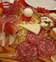 Pizzeria Pomodoro Pachino