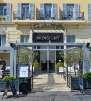 Monsigny Restaurant