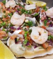 Playa Papagayos Seafood and Mexican Restaurant