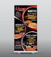 Chapo's Pizzas & Pastas