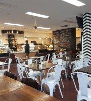 Corner Lane Cafe