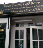 Three Crowns Cafe Bistro