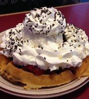 Waffle Barn
