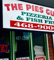 Pies Guys Pizzeria