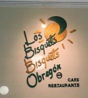 Los Bisquets Bisquets Obregon