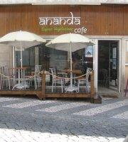 Ananda Cafe