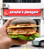 Spade's Burger George Town