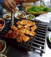 Sangrok Restaurant
