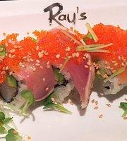 Ray's Sushi