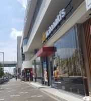 McDonald's Josai